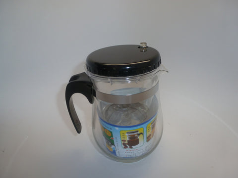 Push Tea Pot (Lazy Easy Tea Pot)#68  $21.95