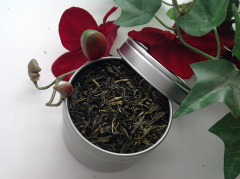 Green-Jasmine Tea Oganic ( Loose Tea) Chunhao #G29