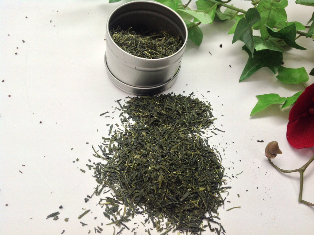 Sencha Green Tea from Japan Special Grade Kyoto Tea