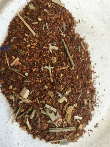 Rooibos -Herbal Chai Zing -R01