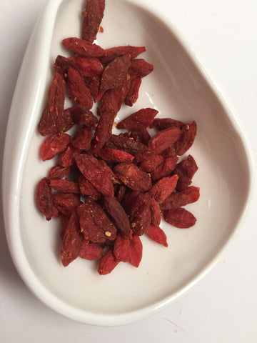 Herbal- Organic Goji Berry- #H16