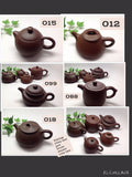 Yixing Tea Pot ( Must Have) #48 Limited Offer贵宾品质