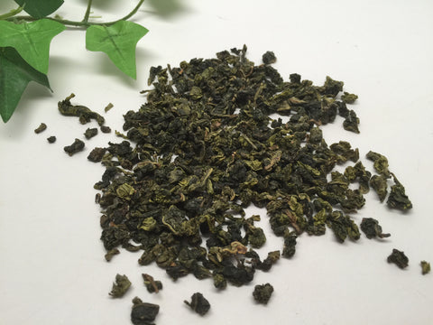 Oolong -Monkey Pick Green Oolong 乌龙