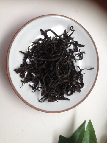 Black -Black Fairy ( Special Brand From Wuyishan)