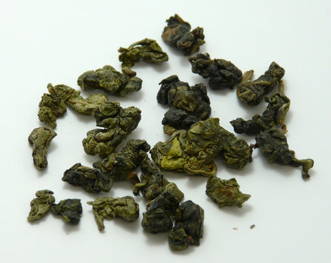 Oolong -Ti Guan Yin (Iron Goddess of Mercy) #68