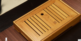 Bamboo Extra Fancy  Tea Tray JY001-3