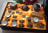 Yixing Clay Tea Set #901 all You need for Chinese Tea ceremony