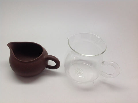 Tea Serving Pitcher -O68 $14.95