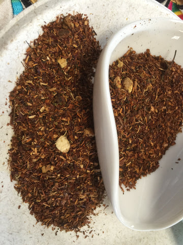 Rooibos-Tulsi Herbal Chai -R9