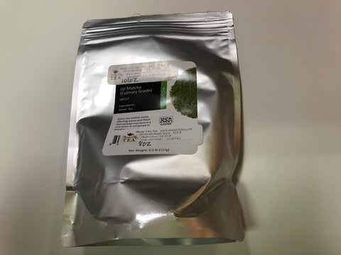 Matcha - Japanese Green Tea powder MP227