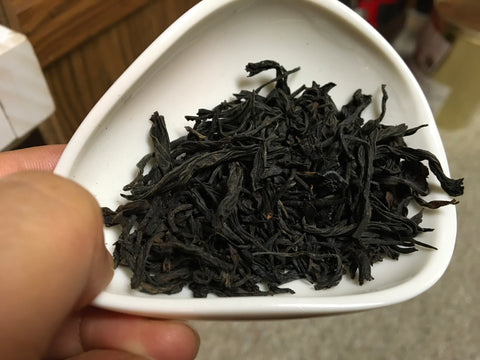 Black -Black Fairy ( Special Brand From Wuyishan) B35