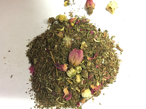 Immune Boost-Organic Herbal Blend -#HB5