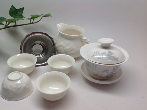 Gaiwan set on sale