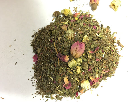 Immune Boost-Organic Herbal Blend -#AD005