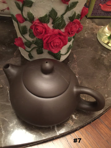 Yixing Tea Pot-#7