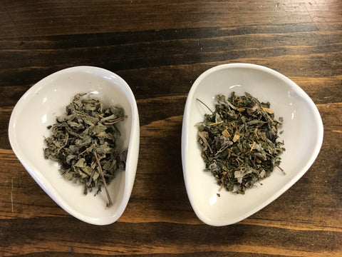 White Farmer Tea - Herbal And Happy Farmer's Tea