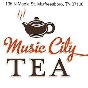 Music City Tea