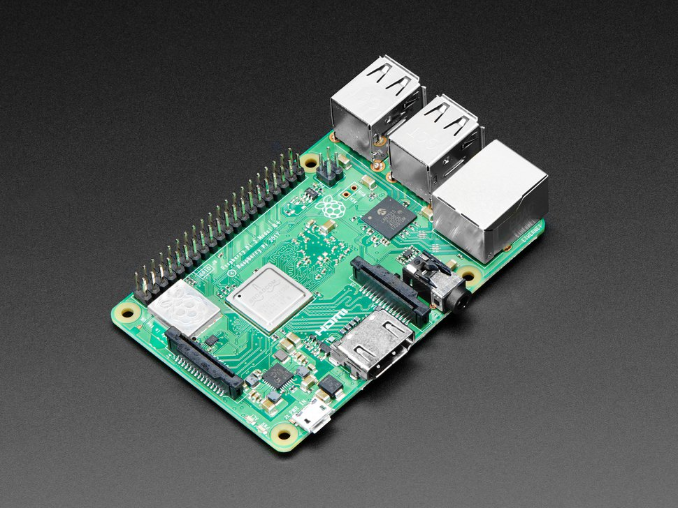 How to setup a Raspberry Pi 3 for Real-time Control: The easiest step-by-step guide