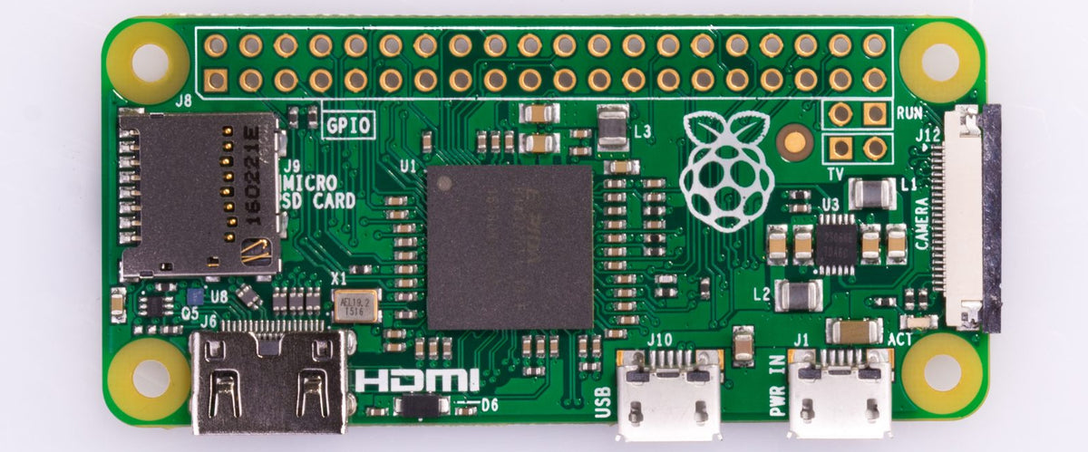 How to setup a Pi-Zero for Real-time Control: The easiest step-by