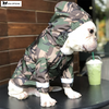 Camouflage Waterpoof Dog coat