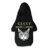 Pucci Cat Dog Hoodies