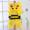 Pikachu Dog Cosplay For Small Pet-Dog Options