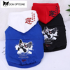 Japanese Style Frenchie Winter Dog Jacket