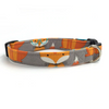 The Fox Dog Collar And Leash Set With Bow Tie-Dog Options