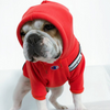 Champup Dog Hoodies-Dog Options