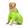 Big Dog Raincoat