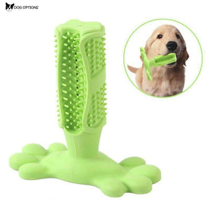 Dog Brushing Stick Toys-Dog Options