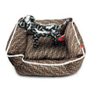 Furdi Cozy Dog Bed