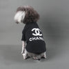 Channel Dog T-shirt
