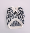Christian Designer Dog Sweater