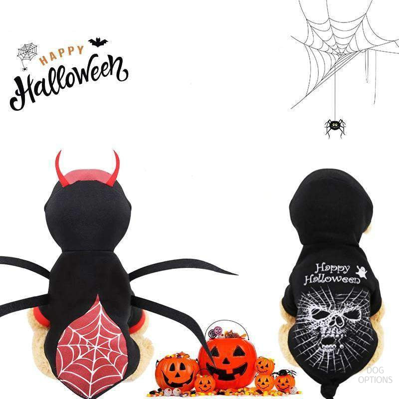 Halloween Dog Clothes-Dog Options