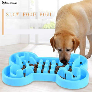 Slow Feeder Bowl For dogs