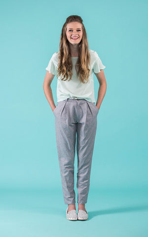 "PaperCut Patterns ""Guise Pants"" *free postage"