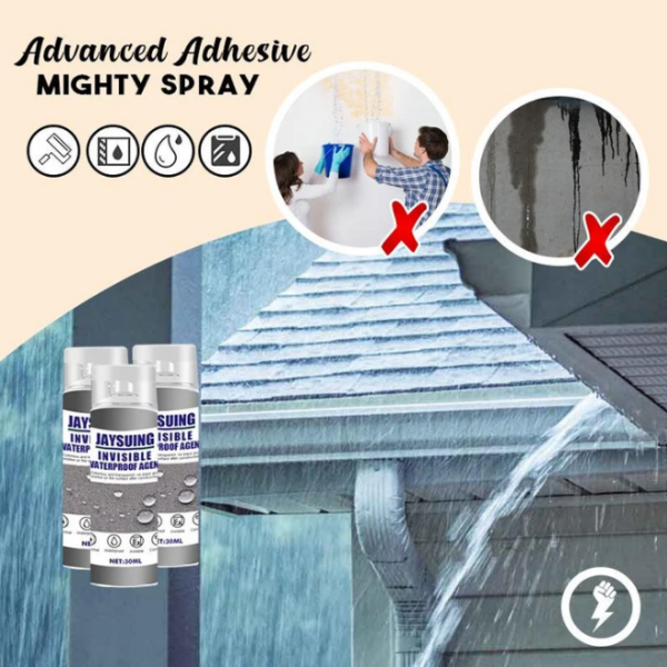 Advanced Adhesive Mighty Spray
