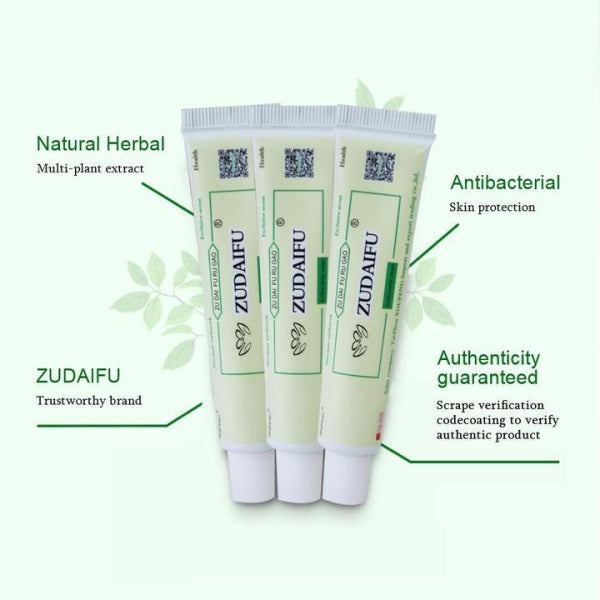 Natural Psoriasis Removal Cream