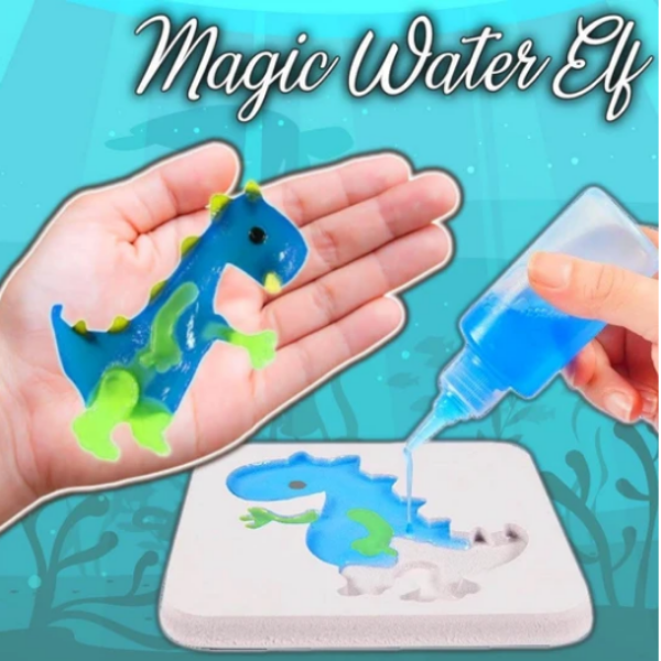 Magic Water Crafts Kit