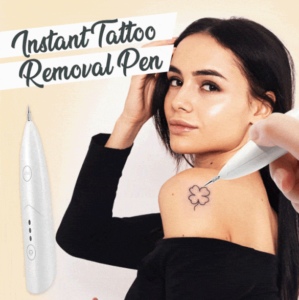 Instant Tattoo Removal Pen