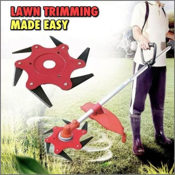 Lawn Trimmer Extreme