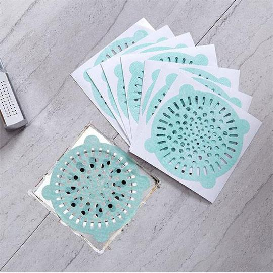 Universal Disposable Sink Filter