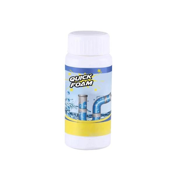 Quick-Foam Home & Toilet Cleaner