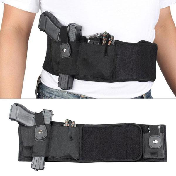 Black Dragon Holster