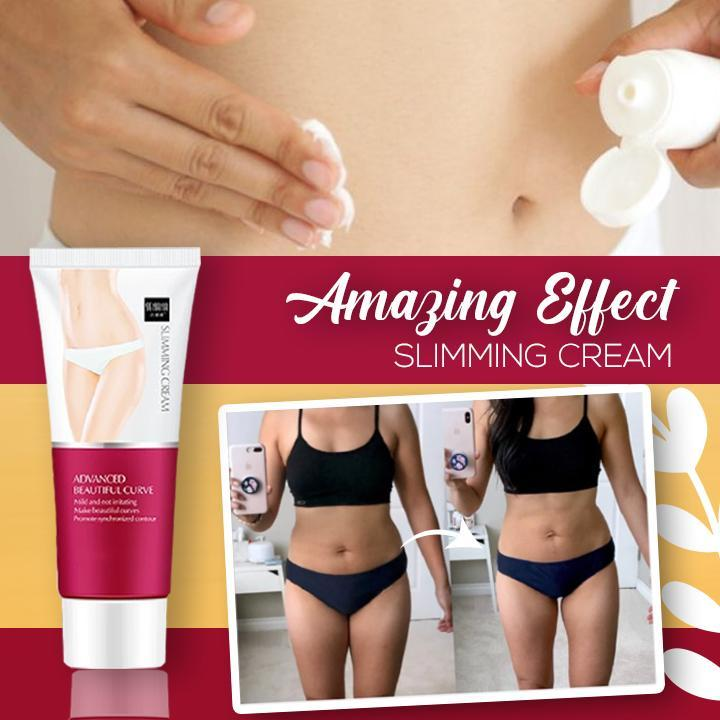 Hot Sweat Enhancer Massage Cream