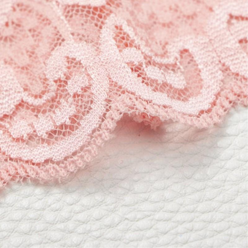 PEACHY Seamless Lace Panties
