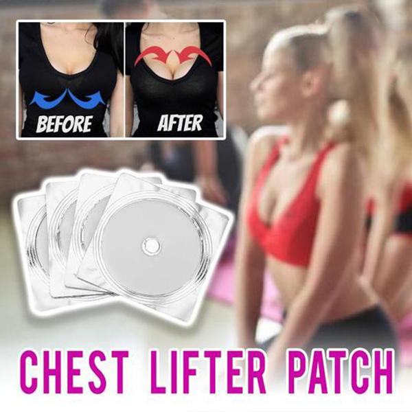 Chest Lifter Patches (Set of 4)