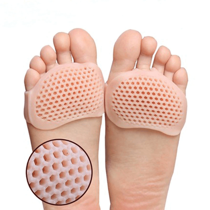Ball Of Foot Pain Relief Cushions