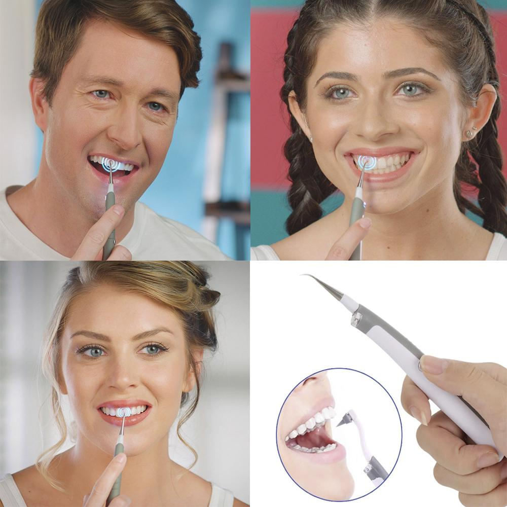 Ultrasonic Tooth Scaler
